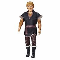 Kristoff Fashion Doll