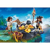 6683 Pirate Treasure Hideout