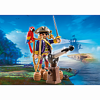 6684 Pirate Captain