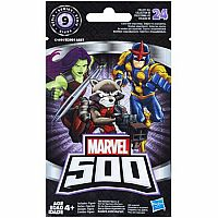Marvel 500 Blind Bag