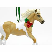 Chincoteague Pony Ornament
