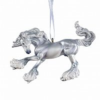 2018 Virgil Unicorn Ornament