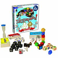 Dicecapades!® 2nd Edition