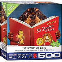 50 Scents of Grey 500pc