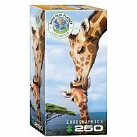 Save Our Planet: Giraffes 250pc