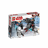 First Order Specialists Battle Pack 75197
