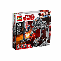 First Order AT-ST™ 75201