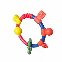 Two Hands Teething Ring