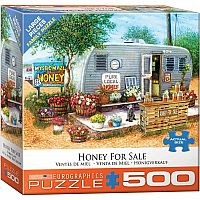 Honey For Sale 500pc
