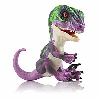 Fingerling Raptor Razor