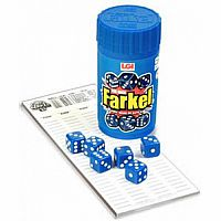 Farkle Classic 6-Dice Game