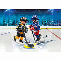 9012 NHL® Blister Boston Bruins® vs New York Rangers®