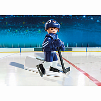 9021 NHL® Winnipeg Jets® Player