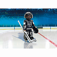 9030 NHL® Los Angeles Kings® Goalie