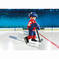 9035 NHL® Washinghton Capitals® Player
