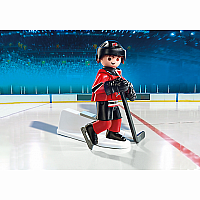 9037 NHL® New Jersey Devils® Player