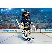 9179 NHL® Buffalo Sabres® Goalie