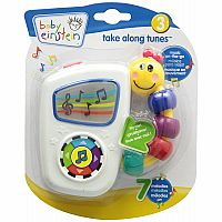 Baby Einstein: Take Along Tunes