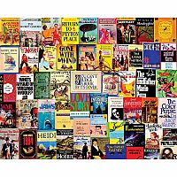 Best Sellers - 1000 Piece