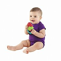 Bright Starts: Fruit Vibes Teether
