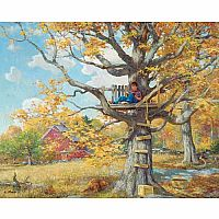 Tree House - 1000 Piece