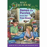 Games and Puzzles from the Tree House