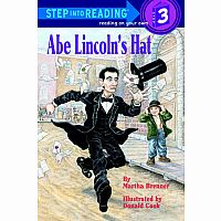 Abe Lincoln's Hat (Step 3)
