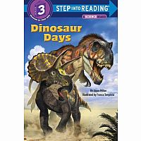 Dinosaur Days (Step 3)