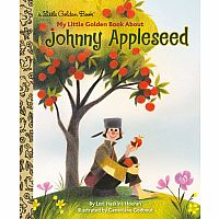 About Johnny Appleseed