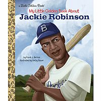 About Jackie Robinson