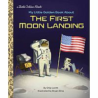 About The First Moon Landing