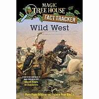 Fact Tracker: Wild West