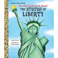 About the Statue of Liberty