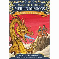 #9 Dragon of the Red Dawn (Merlin Missions)