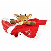 Rudolph the Red-Nosed Reindeer Blanky