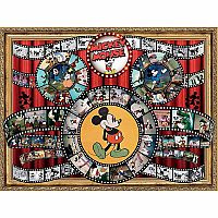 Disney Mickey Mouse 1500pc