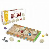 Brain Fitness Shell Game