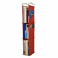 Locker Ladder - Red