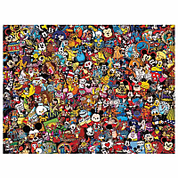Disney Collection: Collector Pins 750pc