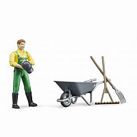 Figure Set: Farm