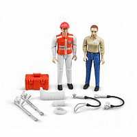 Figure Set: Ambulance