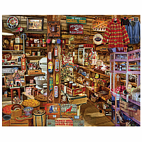 Country Store - Seek & Find -1000 Piece