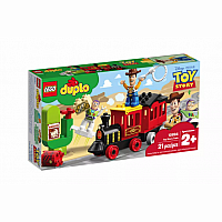Duplo Toy Story Train 10894