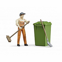 Figure Set: Waste Disposal