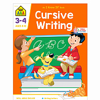 Cursive Writing