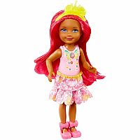 Chelsea Sprite Doll - Pink