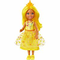 Chelsea Sprite Doll - Yellow