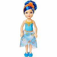Chelsea Sprite Doll - Blue
