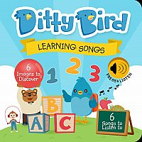 Learning Songs Book