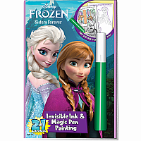 2in1: Disney Frozen - Sisters Forever